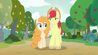 My Little Pony: Friendship Is Magic: Season 7: The Perfect Pear