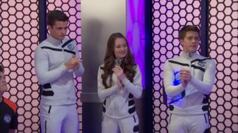 Lab Rats: Season 3: First Day of Bionic Academy