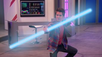 Lab Rats: Season 3: Brother Battle