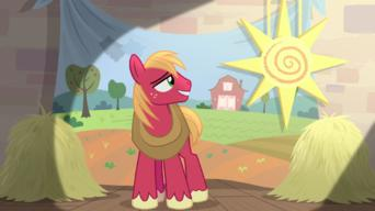 My Little Pony: Friendship Is Magic: Season 7: Hard to Say Anything