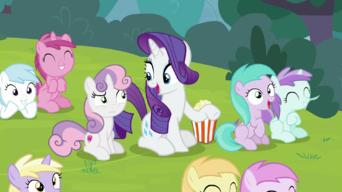 My Little Pony: Friendship Is Magic: Season 7: Forever Filly