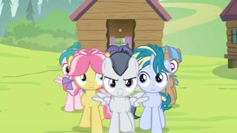 My Little Pony: Friendship Is Magic: Season 7: Marks and Recreation