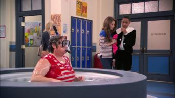Lab Rats: Season 3: Not So Smart Phone