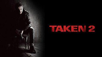 Is Taken 2 (2012) on Netflix Finland? | WhatsNewOnNetflix com