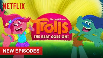 Trolls: The Beat Goes On!: Season 4