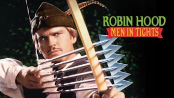 Robin Hood – sankarit sukkahousuissa (1993)
