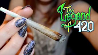 Legendaarinen 420 (2017)