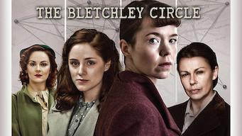 Bletchley Parkin murhatutkijat (2014)
