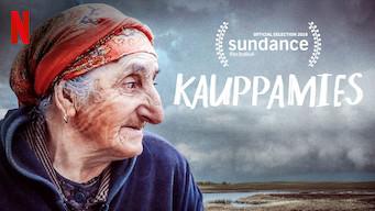 Kauppamies (2018)