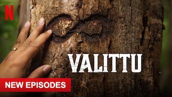 Valittu (2019)