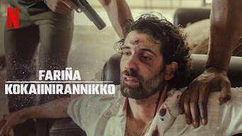 Fariña – Kokaiinirannikko (2018)