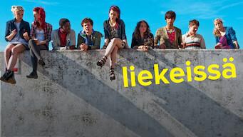 Skins - liekeissä (2013)