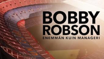 Bobby Robson: Enemmän kuin manageri (2018)
