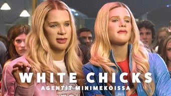 White Chicks - agentit minimekoissa (2004)