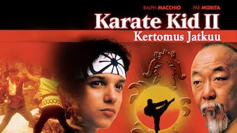 Karate Kid II... kertomus jatkuu (1986)