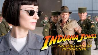 Indiana Jones ja kristallikallon valtakunta (2008)