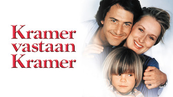 Kramer vastaan Kramer (1979)
