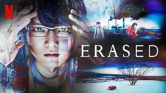 Erased (2017)