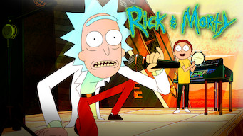 Rick and Morty (2019)