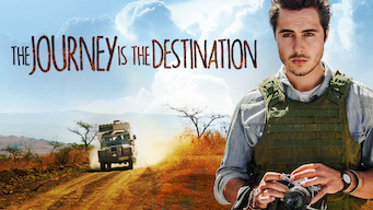 The Journey Is the Destination (2016)