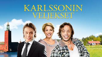 Karlssonin veljekset (2010)