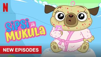 Sipsi ja Mukula (2019)