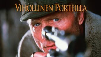 Vihollinen porteilla (2001)