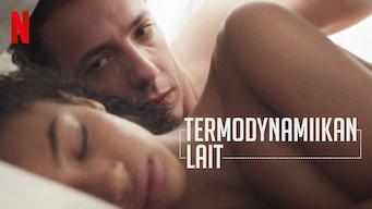 Termodynamiikan lait (2018)