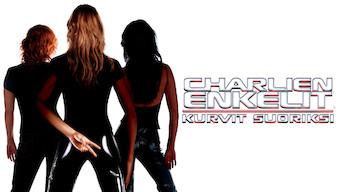 Charlien enkelit: Kurvit suoriksi (2003)