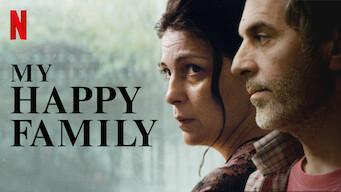 My Happy Family (2017)