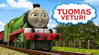 Tuomas Veturi (2010)
