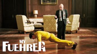 My Fuhrer (2007)