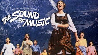Sound of Music - laulava Trappin perhe (1965)