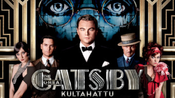 The Great Gatsby - Kultahattu (2013)