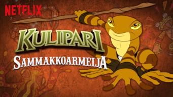 Kulipari – sammakkoarmeija (2016)