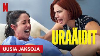 Uraäidit (2019)