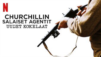 Churchillin salaiset agentit: Uudet kokelaat (2018)