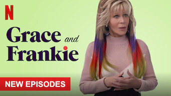 Grace and Frankie (2020)