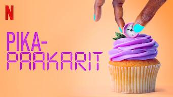 Pikapaakarit (2019)
