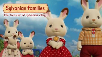 Sylvanian Families: Kyläjuhlat (2017)