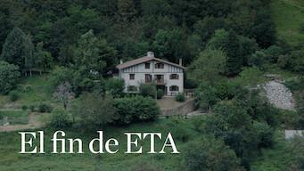 ETAn loppu (2017)