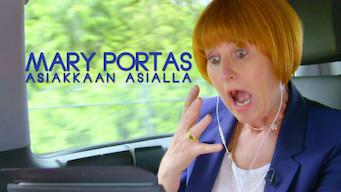 Mary Portas: Asiakkaan asialla (2016)