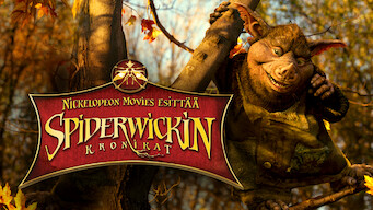 Spiderwickin kronikat (2008)