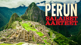 Perun salaiset aarteet (2017)