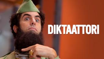 Diktaattori (2012)