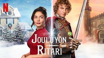 Jouluyön ritari (2019)