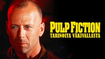 Pulp Fiction – Tarinoita väkivallasta (1994)