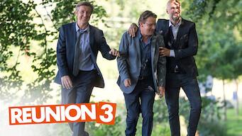 The Reunion 3 (2016)