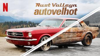 Rust Valleyn autovelhot (2019)
