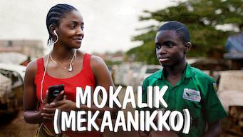 Mokalik (Mekaanikko) (2019)